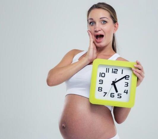 当孕期遇上立夏节气,孕妇怎么吃更健康?
