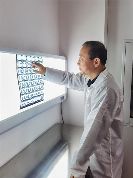 检察机关法医提供关键证据技术支持成功化解案件