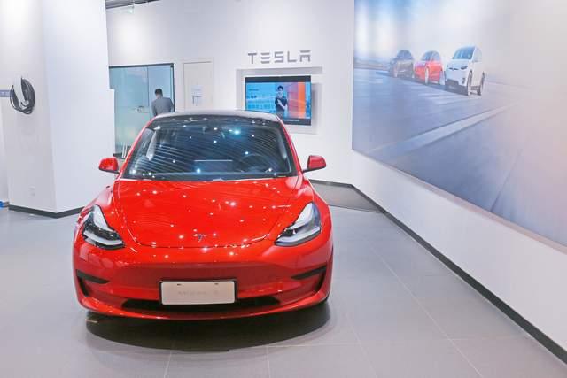 特斯拉涨价背后:福特汽车均价已超30万,还有这些车企可能涨价