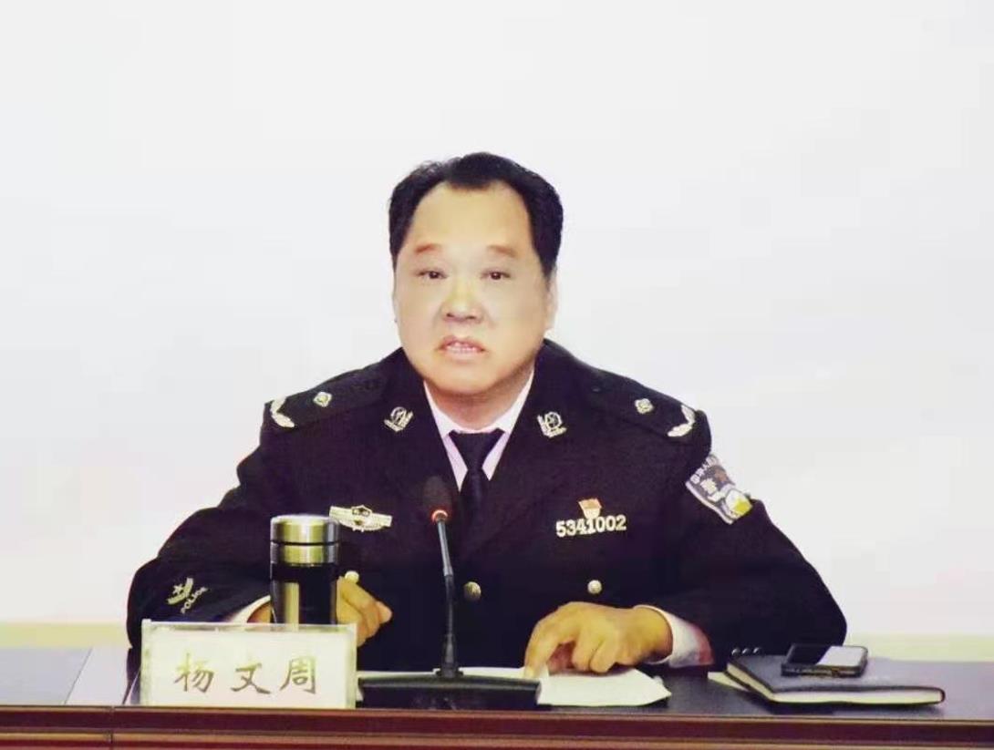 创新又深入人心 云南省第一强戒所党课教育形式多样化