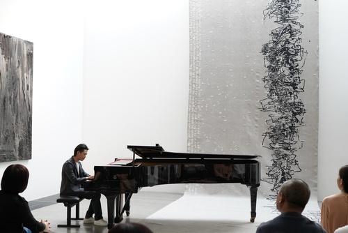 钢琴家杜天奇:做巴赫音乐的思考者 — 杜天奇北京独奏音乐会媒体及VIP交流会在北京召开