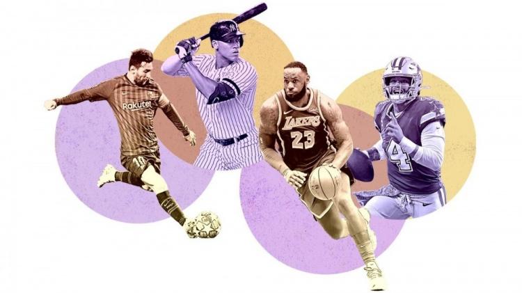 福布斯球队价值榜Top50:牛仔最高 尼克斯第3 巴萨第4 湖人第7
