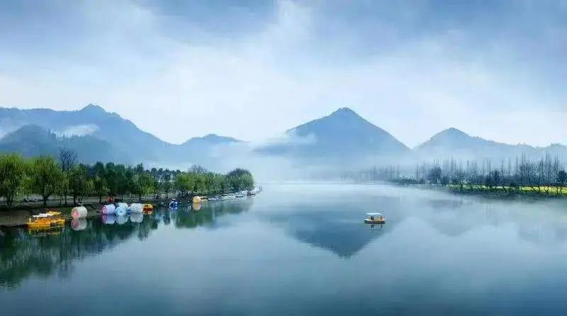 """""""十四五""""衢州市重点建设33个水利重大项目  830亿打造""""衢州有礼·幸福水岸示范区"""""""