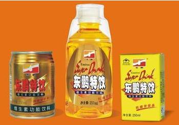 东鹏饮料将成功能饮料第一股,产品收入单一、产能利用率低曾引证监会询问