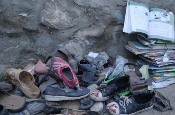 阿富汗再现惨烈爆炸,如何避免内战历史重演?