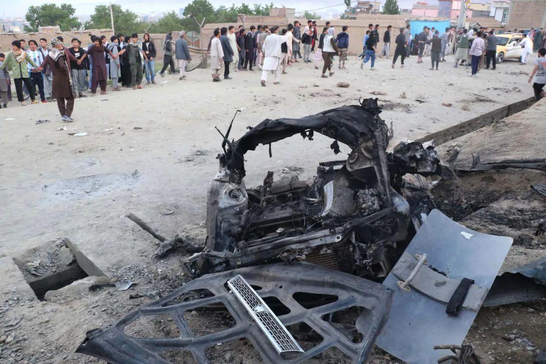 死亡人数超50人 阿富汗爆炸发生地曾多次被袭