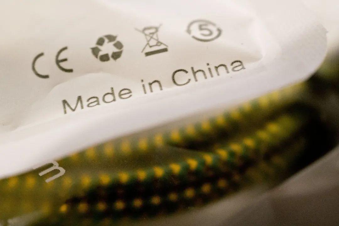 美媒:承认吧,我们不会停止购买中国货