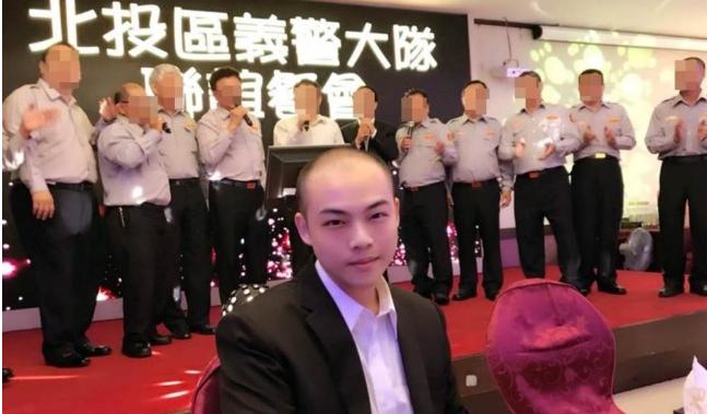 """揭民进党""""特殊结构""""真相 蔡正元:难怪变黑道党"""
