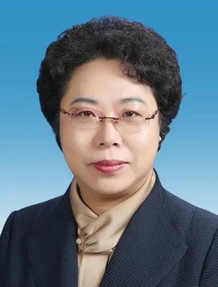 辽宁丹东市长张淑萍获公示拟任朝阳市委书记图片