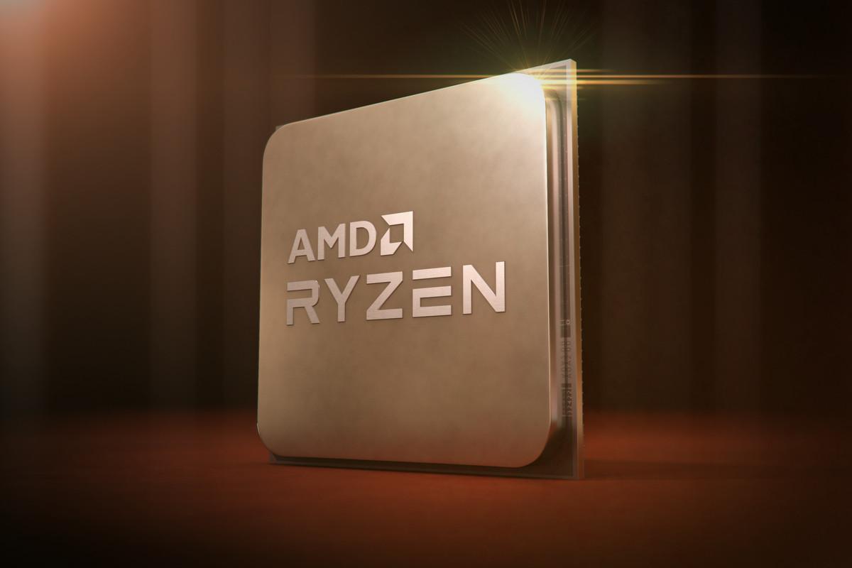 AMD锐龙6000处理器曝光:核显终于升级了