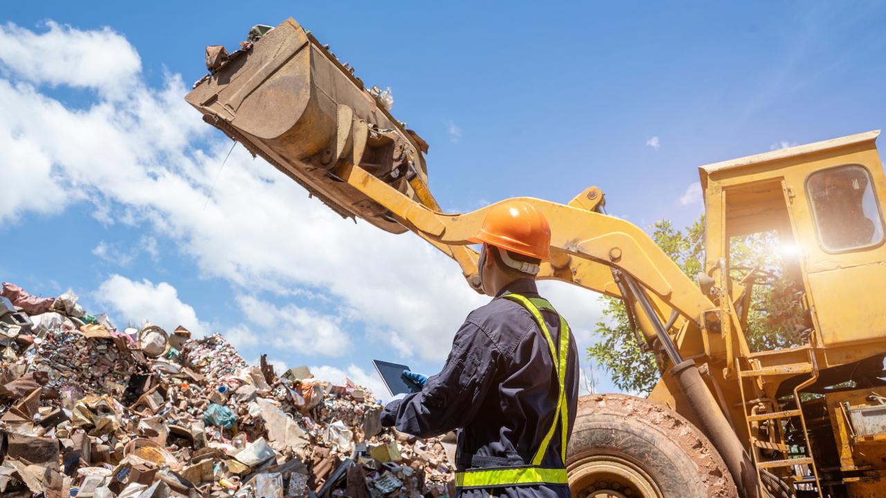 打好污染防治攻坚战!绍兴将启动开展固废法实施情况执法检查