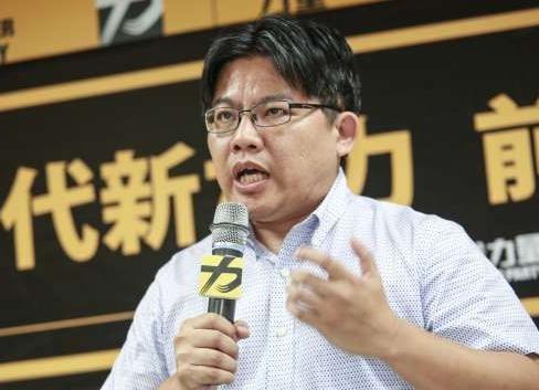 """""""绿委""""爆料:台船长毒打渔工 台湾渔获被美列强迫劳动清单"""