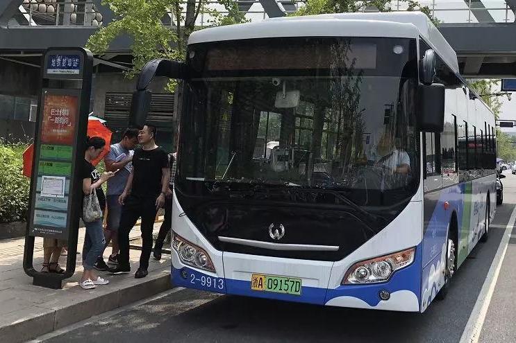 完善医院公交配套推出定制公交 杭州交通部门推出多项服务措施