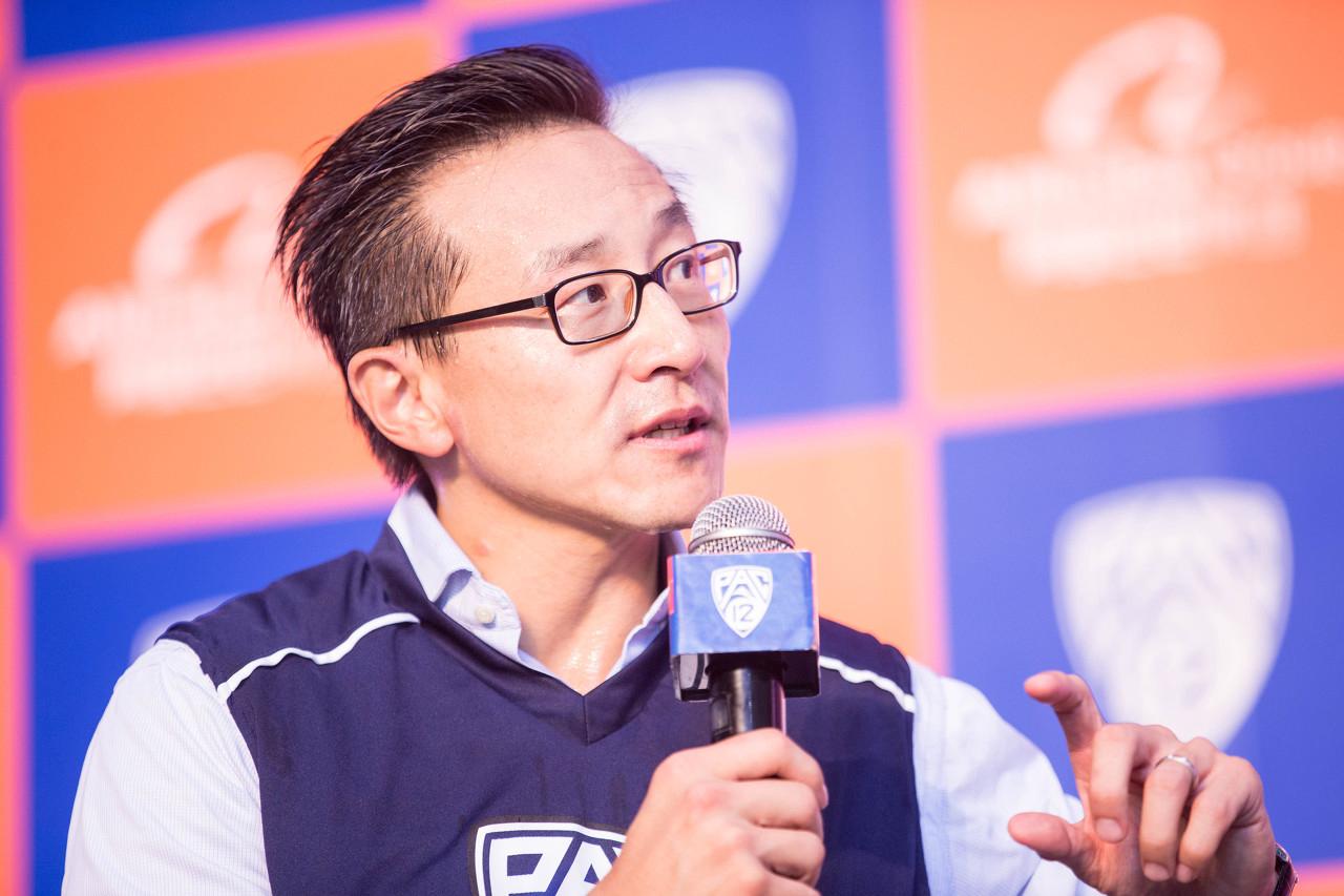 蔡崇信为亚裔美国人基金会捐款1.25亿 用于反对亚裔歧视的斗争