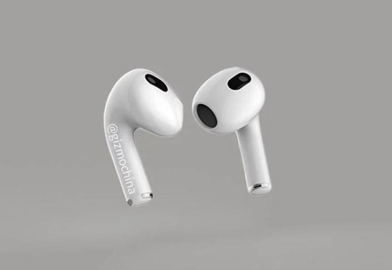 苹果AirPods 3终于来了:新功能大赞