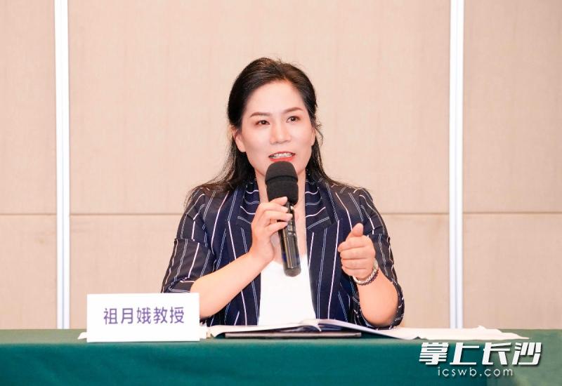 """母亲节丨""""消除宫颈癌,健康中国在行动""""科普巡讲到长沙"""
