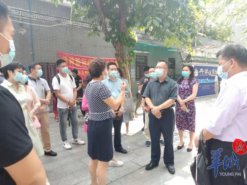 """荔湾在14个试点社区推广""""随约服务网上驿站"""""""