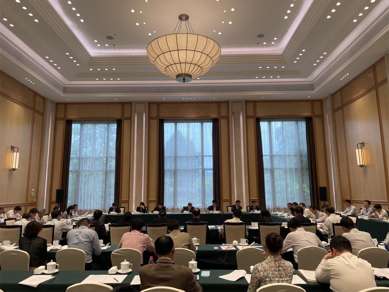 全国人大常委会在浙开展中医药法执法检查