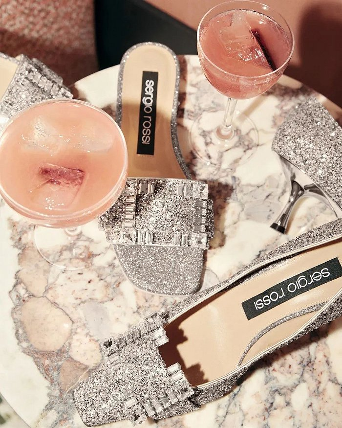 复星时尚收购意大利奢侈鞋履品牌Sergio Rossi