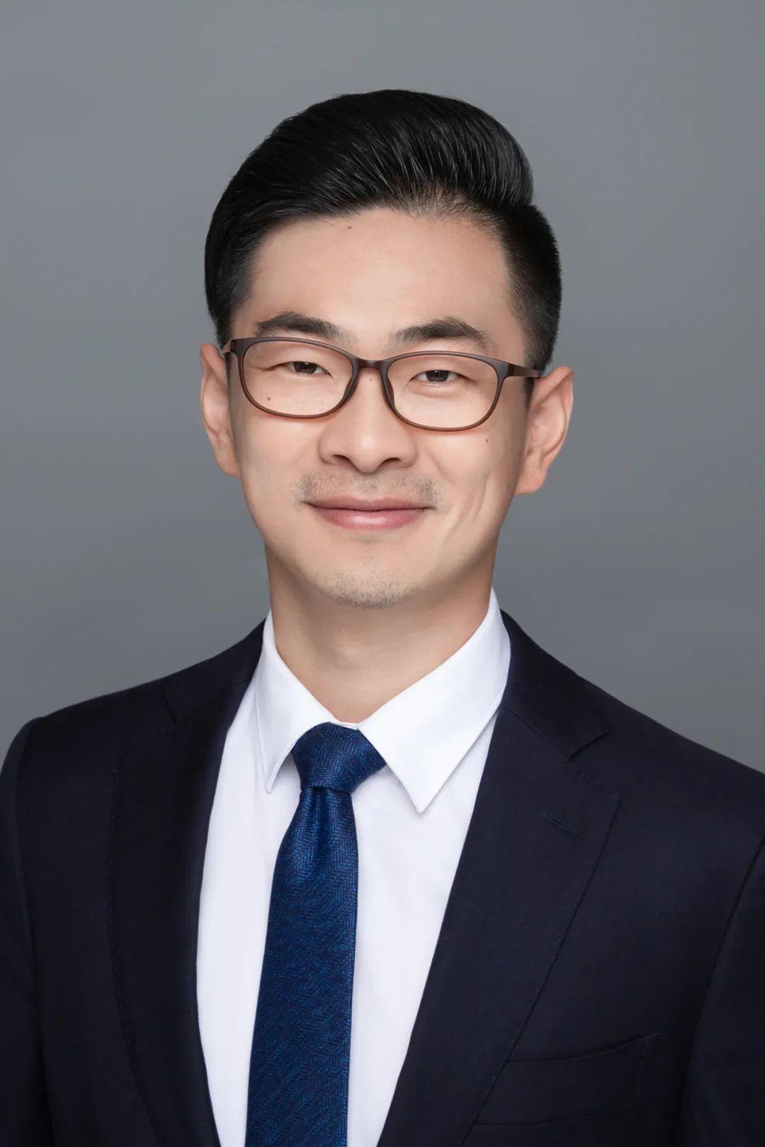 大咖面对面丨杨富麟 :消费的新变革