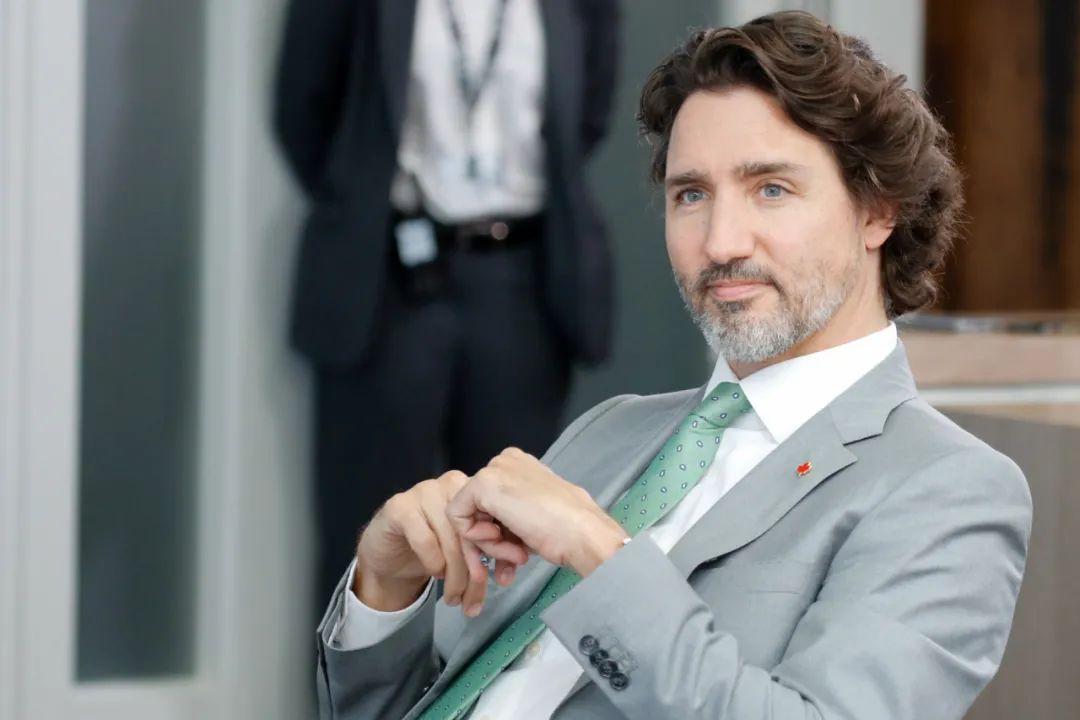 """特鲁多想接替默克尔当G7""""院长""""?""""没门""""!"""