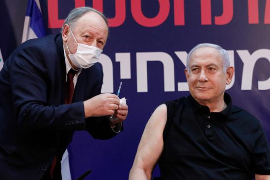 内塔尼亚胡给以色列留下了繁荣也留下了分裂