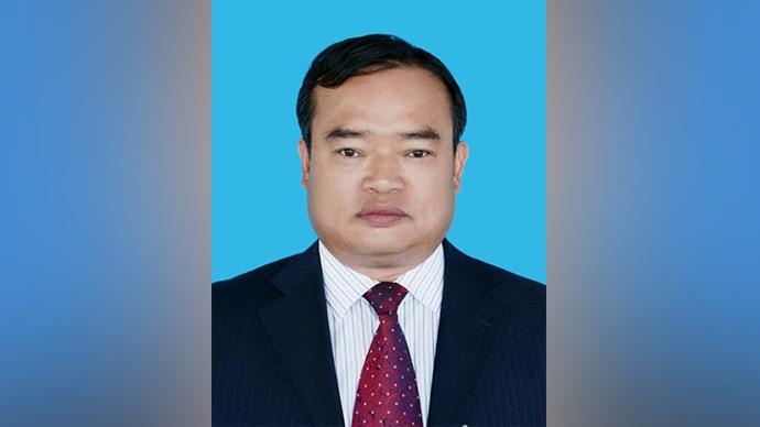 曾长期在缉毒一线工作的明正彬已赴云南省政协担任正厅级职务图片
