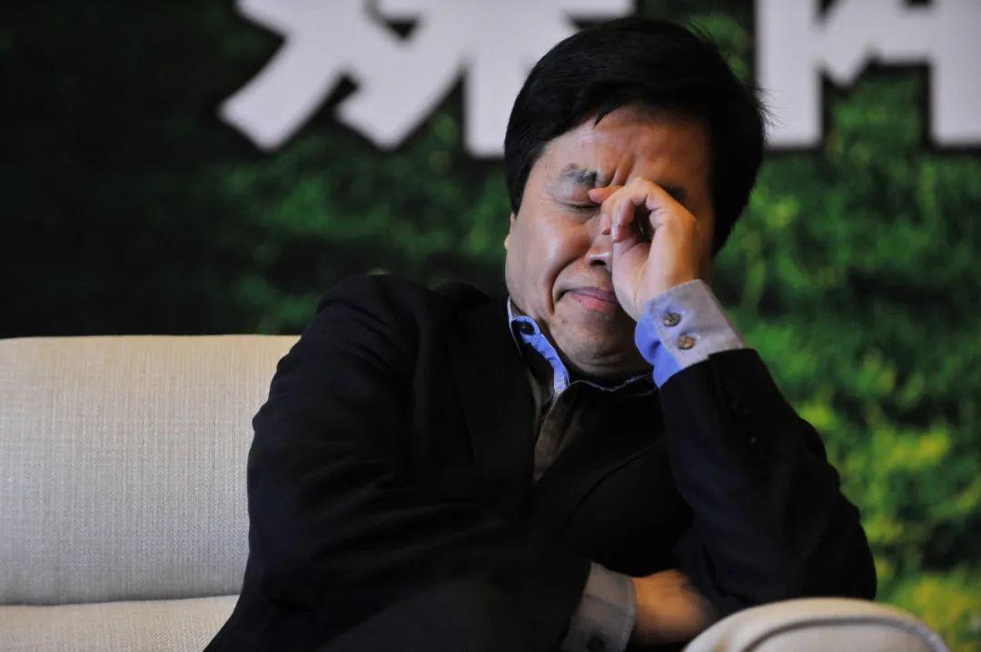 华晨汽车原董事长祁玉民被逮捕:违规兼职取酬 搞钱色交易