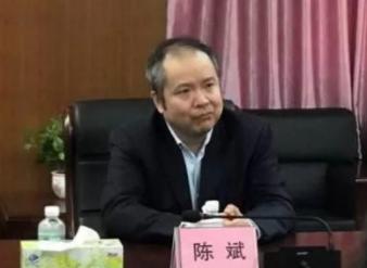 """进出口银行再添一名副行长:70后风险部总经理陈斌履新 """"一正四副""""架构初显"""