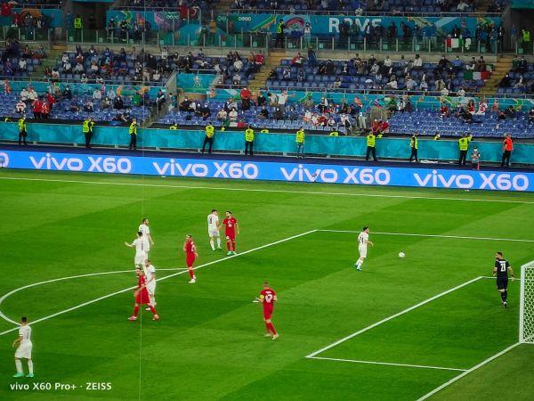 vivo点燃欧洲杯激情,通过体育赛事加速推进全球化