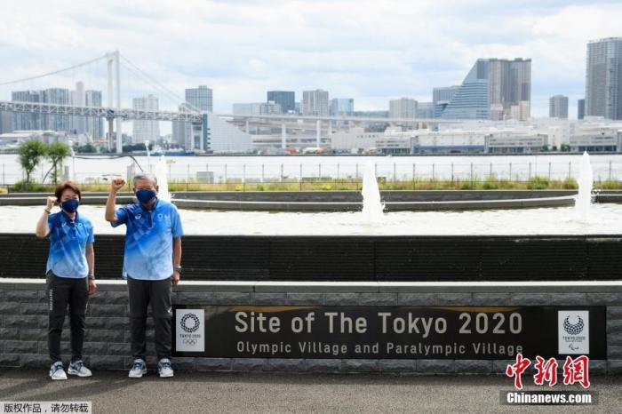 东京奥运开幕式拟允许2万人入场 奥运村对媒体公开