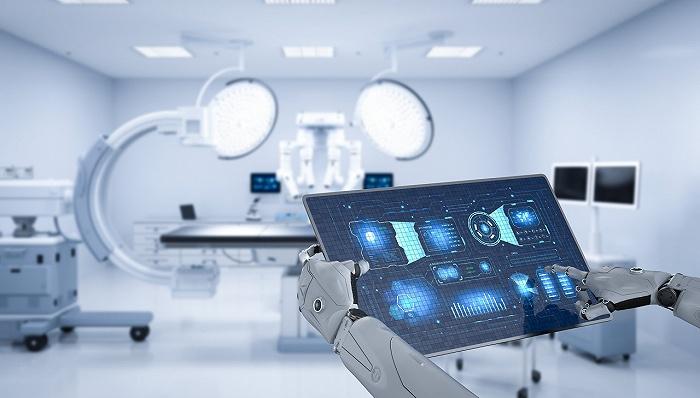 上市不到一年再融资:天智航拟定增13亿投入骨科手术机器人 何时扭亏?