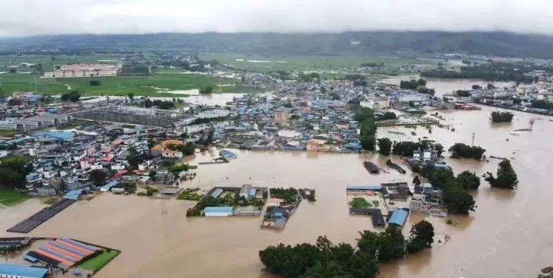 我省印发方案,加强地质灾害防治!