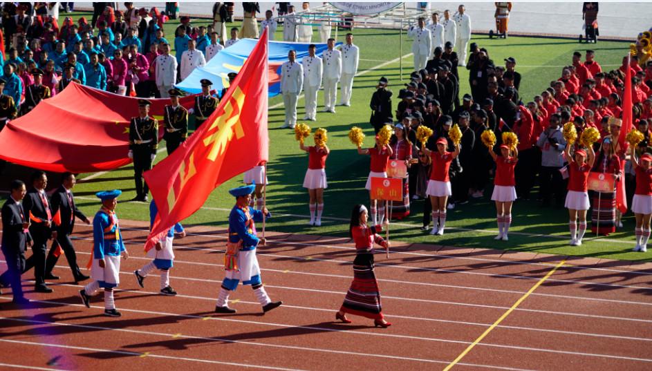 【关注】建设一批少数民族传统体育基地!云南制订管理办法→