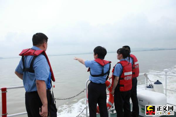 浙江宁海:跨区域协作检察 共建海上大花园