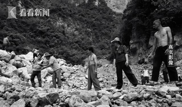 视频 先国家后社会再自己!毛相林为修路抵押三间房