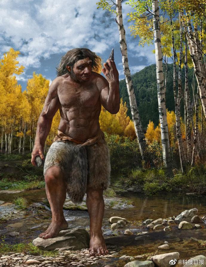 """我国科学家在哈尔滨发现14.6万年前新人种""""龙人"""""""