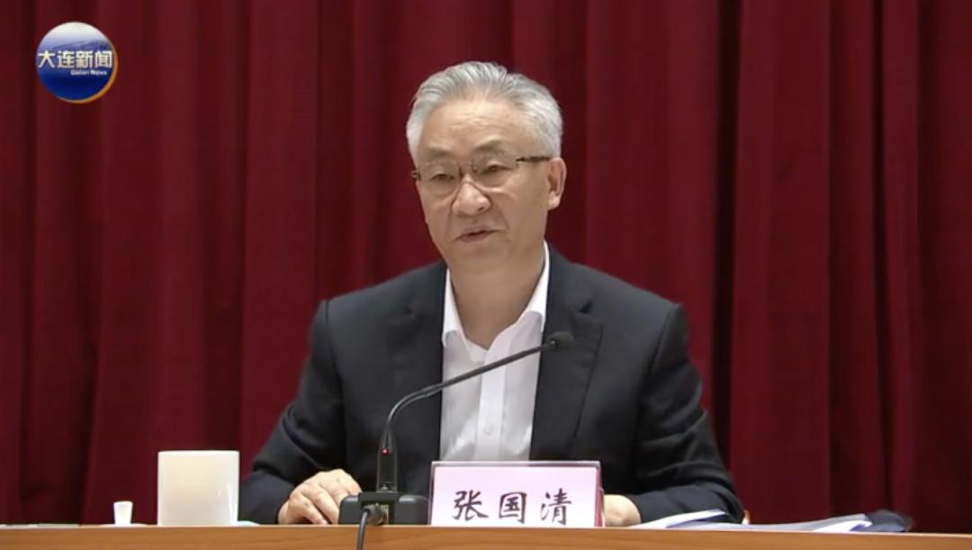 新任大连市委书记胡玉亭:确保党中央有指示、大连有行动,省委有部署、大连抓落实