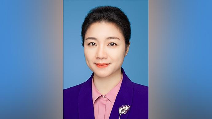 80后邓谦当选贵州修文县长 曾任贵阳花溪区委副书记等职
