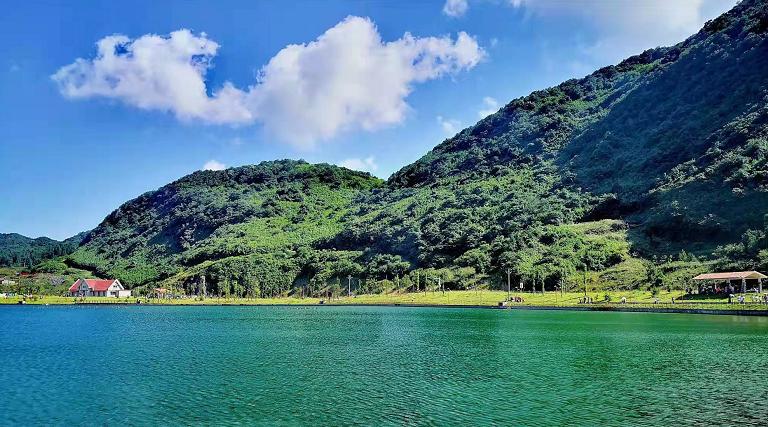 丰都南天湖,7月1日重装开园
