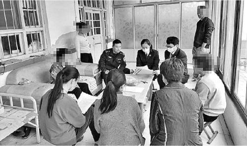 """山东潍坊:开展""""我为群众办实事""""实践活动效果明显"""