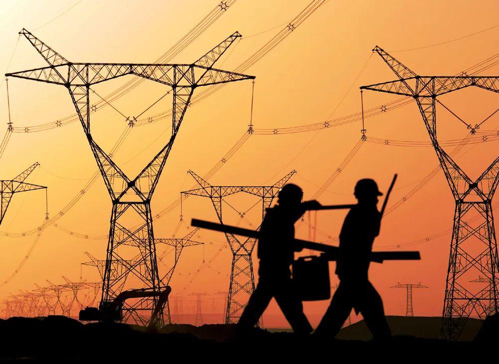 发改委罕见点评:居民电价偏低!电费要涨?这件大事将近 万亿风口来了