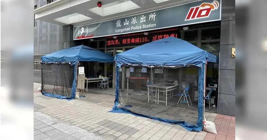 """台湾出现外国人""""路倒""""死亡,阳性!"""