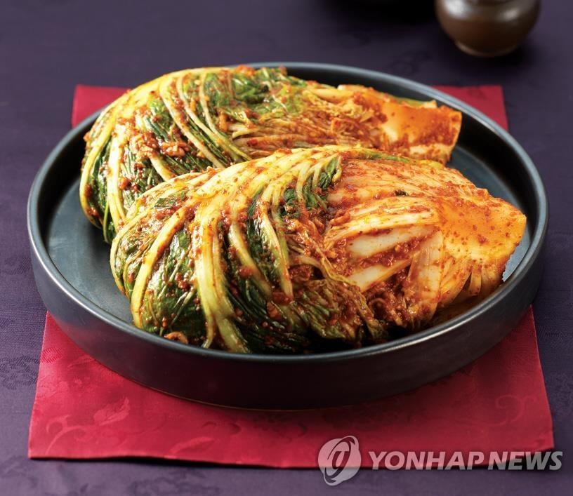 都这么抹黑中国泡菜了 韩国推广本土泡菜的策略还是没成功...