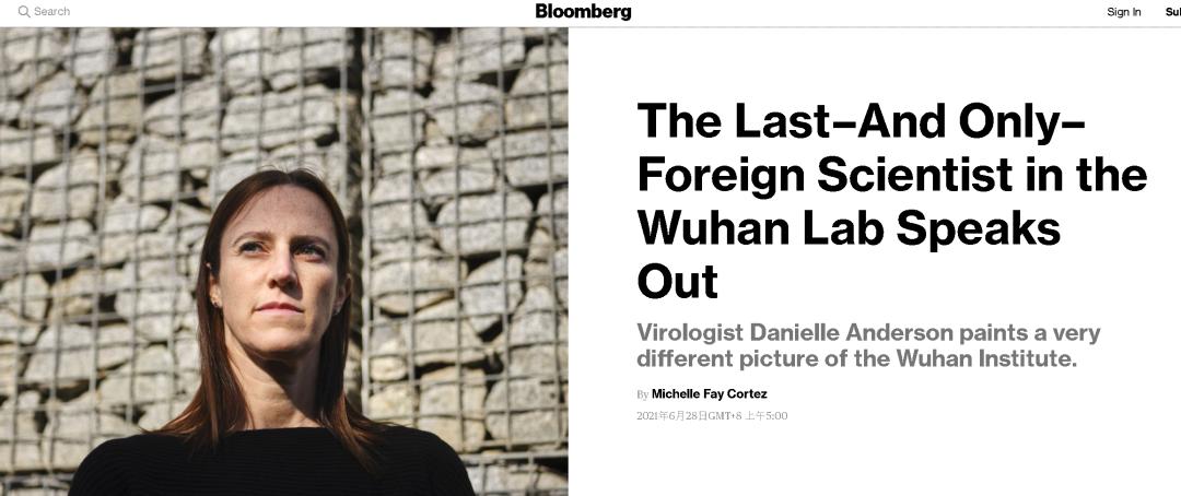她因为说出中国的真相,被暴力威胁!