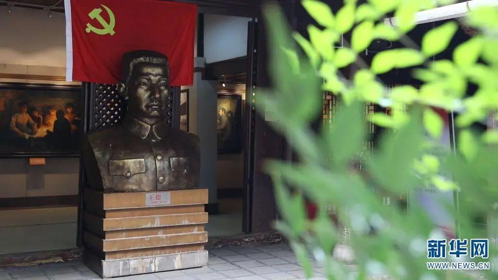 【关注】百年誓词,云岭为证!