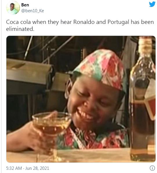 """""""可口可乐""""报仇,把C罗挪走了!"""