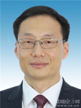 崔永辉任福建省委常委 接替郑新聪任省委秘书长