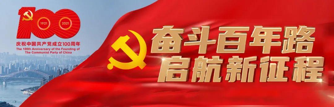 """致敬!重庆这些个人和基层党组织获全国""""两优一先""""表彰"""