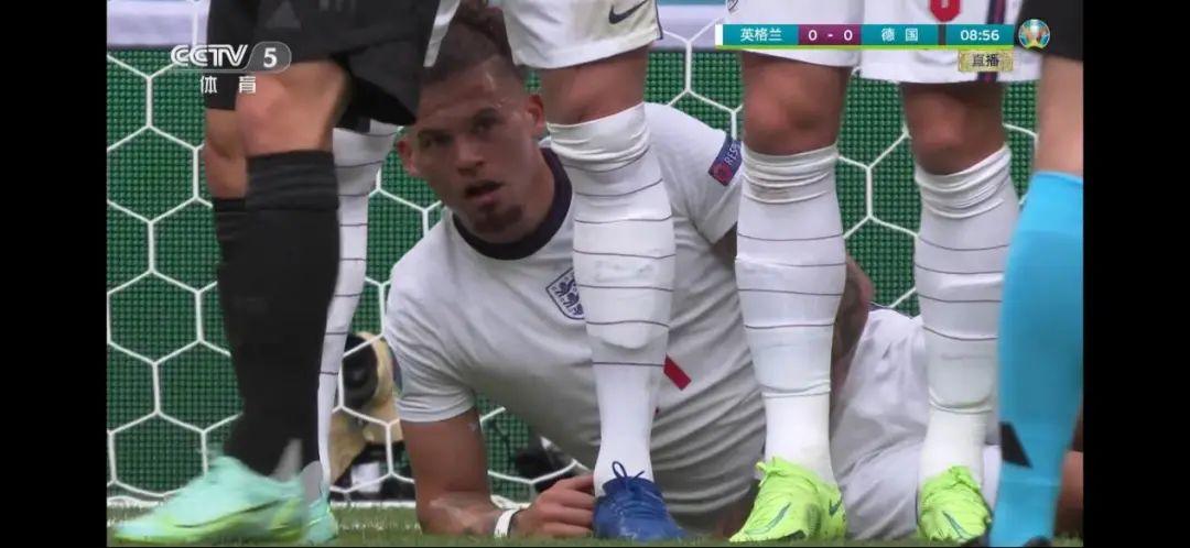 """昨夜,英格兰赢了!约翰逊""""输了"""""""